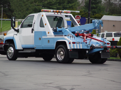 St Louis, MO. Tow Truck Insurance